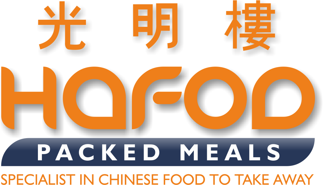 hafod packed meals logo - Dark